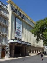 Cinema S. Jorge, Lisbon