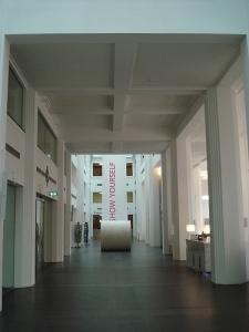 De Bazel interior