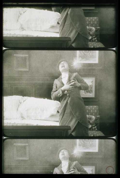 Il veleno delle parole (Celio 1913)