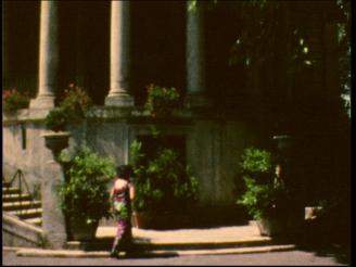Europa (1986): Casina Valadier, Pincio