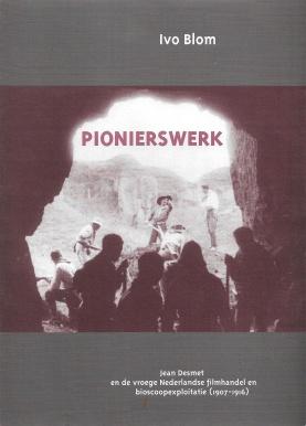 Pionierswerk cover